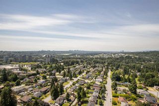 """Photo 26: 2605 652 WHITING Way in Coquitlam: Coquitlam West Condo for sale in """"MARQUEE-LOUGHEED HEIGHTS"""" : MLS®# R2470014"""