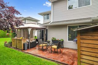 "Photo 14: 41 21928 48 Avenue in Langley: Murrayville Townhouse for sale in ""Murrayville Glen"" : MLS®# R2471962"