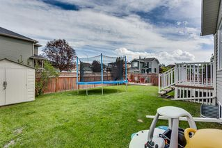 Photo 20: 1701 THORBURN Drive SE: Airdrie Detached for sale : MLS®# A1013012