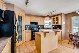 Photo 7: 1701 THORBURN Drive SE: Airdrie Detached for sale : MLS®# A1013012