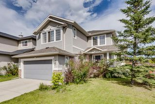 Photo 1: 1701 THORBURN Drive SE: Airdrie Detached for sale : MLS®# A1013012