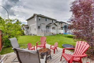 Photo 22: 1701 THORBURN Drive SE: Airdrie Detached for sale : MLS®# A1013012