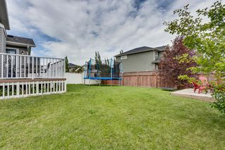 Photo 21: 1701 THORBURN Drive SE: Airdrie Detached for sale : MLS®# A1013012