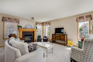 Photo 3: 1701 THORBURN Drive SE: Airdrie Detached for sale : MLS®# A1013012