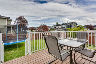 Photo 5: 1701 THORBURN Drive SE: Airdrie Detached for sale : MLS®# A1013012