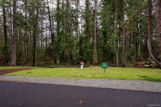 Photo 1: 10841 Greenpark Dr in North Saanich: NS Swartz Bay Land for sale : MLS®# 842776