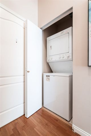 """Photo 16: 424 5735 HAMPTON Place in Vancouver: University VW Condo for sale in """"THE BRISTOL"""" (Vancouver West)  : MLS®# R2480734"""