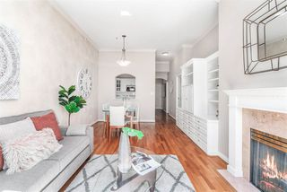 """Photo 6: 424 5735 HAMPTON Place in Vancouver: University VW Condo for sale in """"THE BRISTOL"""" (Vancouver West)  : MLS®# R2480734"""