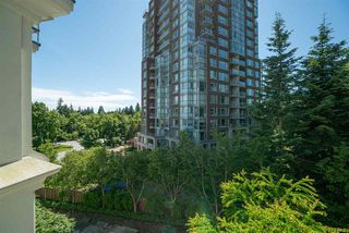 """Photo 20: 424 5735 HAMPTON Place in Vancouver: University VW Condo for sale in """"THE BRISTOL"""" (Vancouver West)  : MLS®# R2480734"""