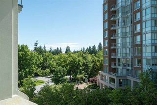 """Photo 19: 424 5735 HAMPTON Place in Vancouver: University VW Condo for sale in """"THE BRISTOL"""" (Vancouver West)  : MLS®# R2480734"""