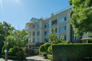 """Photo 23: 424 5735 HAMPTON Place in Vancouver: University VW Condo for sale in """"THE BRISTOL"""" (Vancouver West)  : MLS®# R2480734"""