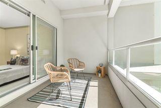 """Photo 17: 424 5735 HAMPTON Place in Vancouver: University VW Condo for sale in """"THE BRISTOL"""" (Vancouver West)  : MLS®# R2480734"""
