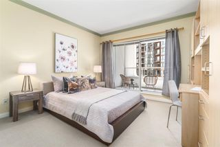 """Photo 10: 424 5735 HAMPTON Place in Vancouver: University VW Condo for sale in """"THE BRISTOL"""" (Vancouver West)  : MLS®# R2480734"""