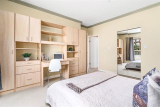 """Photo 12: 424 5735 HAMPTON Place in Vancouver: University VW Condo for sale in """"THE BRISTOL"""" (Vancouver West)  : MLS®# R2480734"""