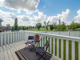 Photo 35: 15 CRYSTAL SHORES Court: Okotoks Detached for sale : MLS®# A1019457