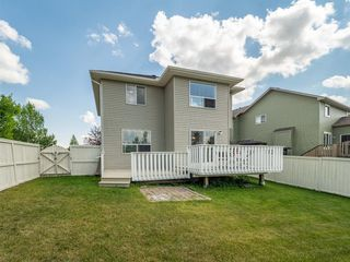 Photo 38: 15 CRYSTAL SHORES Court: Okotoks Detached for sale : MLS®# A1019457