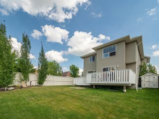 Photo 37: 15 CRYSTAL SHORES Court: Okotoks Detached for sale : MLS®# A1019457
