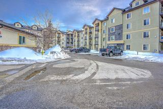 Photo 3: 1116 8810 ROYAL BIRCH Boulevard NW in Calgary: Royal Oak Apartment for sale : MLS®# A1014383