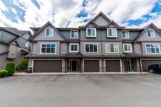 "Main Photo: 12 1609 AGASSIZ-ROSEDALE NO 9 Highway: Agassiz Townhouse for sale in ""FRASER GREEN"" : MLS®# R2485234"