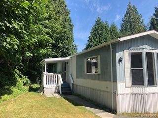 Main Photo: 48 25 Maki Rd in : Na Chase River Manufactured Home for sale (Nanaimo)  : MLS®# 851930