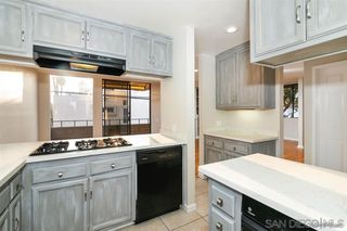 Photo 7: PACIFIC BEACH Townhome for sale : 4 bedrooms : 1481 La Playa Ave in San Diego