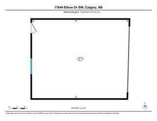 Photo 35: 11844 ELBOW Drive SW in Calgary: Canyon Meadows Detached for sale : MLS®# A1036334