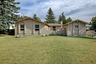 Main Photo: 11844 ELBOW Drive SW in Calgary: Canyon Meadows Detached for sale : MLS®# A1036334