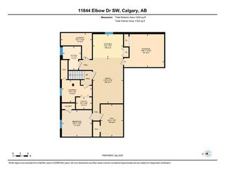 Photo 34: 11844 ELBOW Drive SW in Calgary: Canyon Meadows Detached for sale : MLS®# A1036334