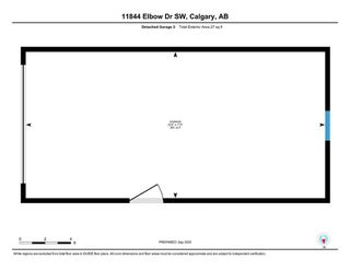 Photo 36: 11844 ELBOW Drive SW in Calgary: Canyon Meadows Detached for sale : MLS®# A1036334