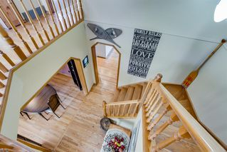 Photo 11: 1256 SUN HARBOUR Green SE in Calgary: Sundance Detached for sale : MLS®# A1036628