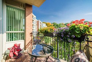 Photo 26: 603 28 William Carson Crescent in Toronto: St. Andrew-Windfields Condo for sale (Toronto C12)  : MLS®# C4931696