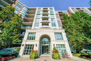 Photo 2: 603 28 William Carson Crescent in Toronto: St. Andrew-Windfields Condo for sale (Toronto C12)  : MLS®# C4931696