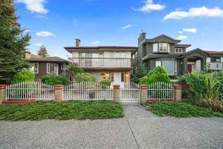 Photo 1: 4380 UNION Street in Burnaby: Willingdon Heights House for sale (Burnaby North)  : MLS®# R2505810