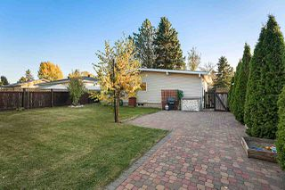 Photo 42: 35 MENLO Crescent: Sherwood Park House for sale : MLS®# E4217389