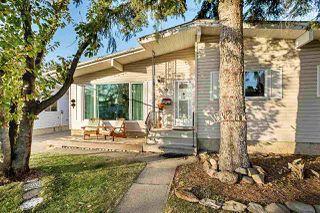 Photo 3: 35 MENLO Crescent: Sherwood Park House for sale : MLS®# E4217389