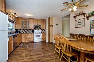 Photo 16: 35 MENLO Crescent: Sherwood Park House for sale : MLS®# E4217389