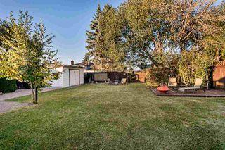 Photo 45: 35 MENLO Crescent: Sherwood Park House for sale : MLS®# E4217389