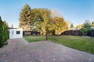 Photo 44: 35 MENLO Crescent: Sherwood Park House for sale : MLS®# E4217389