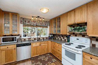 Photo 14: 35 MENLO Crescent: Sherwood Park House for sale : MLS®# E4217389