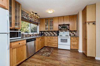Photo 13: 35 MENLO Crescent: Sherwood Park House for sale : MLS®# E4217389