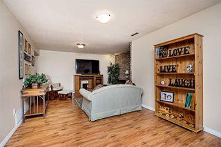 Photo 30: 35 MENLO Crescent: Sherwood Park House for sale : MLS®# E4217389