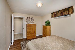 Photo 38: 35 MENLO Crescent: Sherwood Park House for sale : MLS®# E4217389