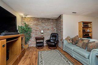Photo 31: 35 MENLO Crescent: Sherwood Park House for sale : MLS®# E4217389