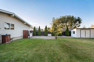 Photo 43: 35 MENLO Crescent: Sherwood Park House for sale : MLS®# E4217389