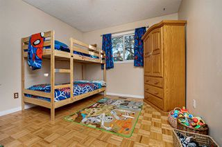 Photo 23: 35 MENLO Crescent: Sherwood Park House for sale : MLS®# E4217389