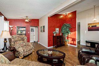 Photo 10: 35 MENLO Crescent: Sherwood Park House for sale : MLS®# E4217389