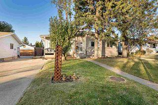 Photo 2: 35 MENLO Crescent: Sherwood Park House for sale : MLS®# E4217389