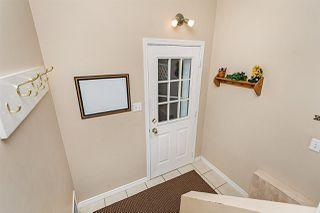 Photo 28: 35 MENLO Crescent: Sherwood Park House for sale : MLS®# E4217389