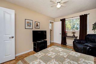 Photo 21: 35 MENLO Crescent: Sherwood Park House for sale : MLS®# E4217389
