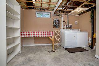 Photo 40: 35 MENLO Crescent: Sherwood Park House for sale : MLS®# E4217389
